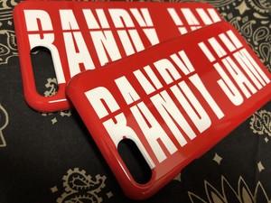 JAM LOGO iPhone case 7PLUS / 8PLUS