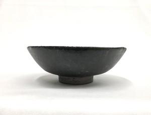 瑠璃美濃リンカ深鉢 木村元
