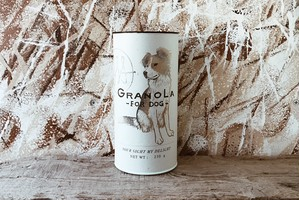 Granola for DOG