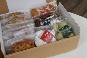 SaSayaki ~Assorted baked sweets~
