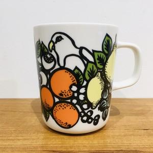 marimekko/Pala Taivasta マグカップ