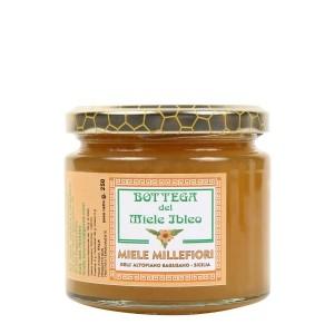 Miele オレンジ花の蜂蜜130g