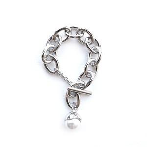 MOON /Bracelet  Silver