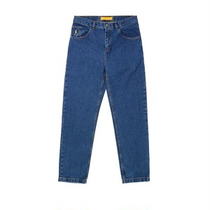 POLAR 90s JEANS DARK BLUE