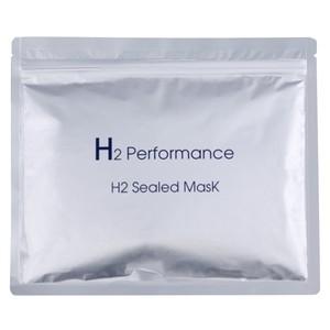 H2-P H2 Sealed Mask