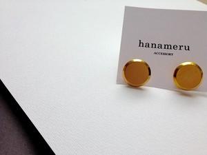 ピアスのみ gold pierce***