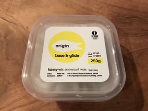 origin 250g