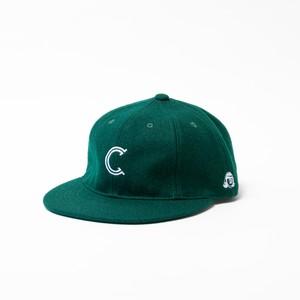 TACOMA FUJI RECORDS C CAP designed by Shuntaro Watanabe