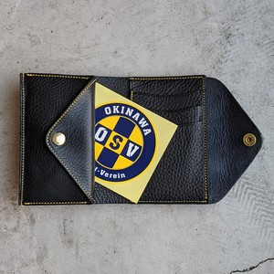 Billfold Wallet  -OSV-