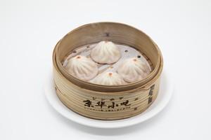 紅生姜小籠包(5個入/袋)