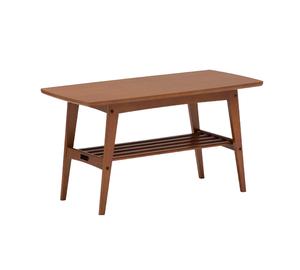 【カリモク60】リビングテーブル小 ヴィンテージチーク