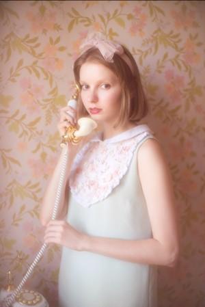 printemps dress babygreen