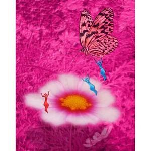 蝶と精霊・13