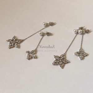 asymmetry star pierce