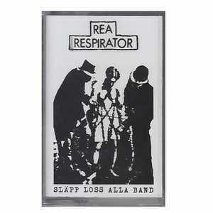 REA RESPIRATOR/SLAPP LOSS ALLA BAND