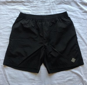 ELDORESO=エルドレッソ 『Vehicle Shorts』 #BLACK