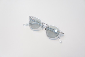 Satchmo03 -CLEAR×SILVER&LT.GREEN- / A.D.S.R.
