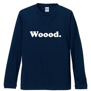 Woood.Dry LongT / Navy