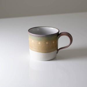 マグカップ / 彩り (全3種)