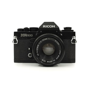 【New】RICOH XR500