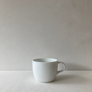 TG / Porcelain Coffee Cup 225ml