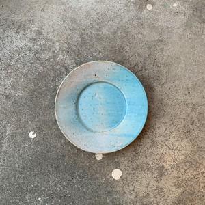 中川直人 リム皿 18〜18.5cm