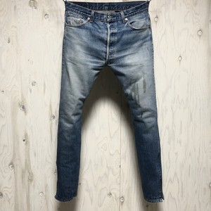Levi`s 501 riri zip custom w35
