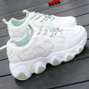 【shoes】カジュアル配色合わせやすいスニーカー26972063