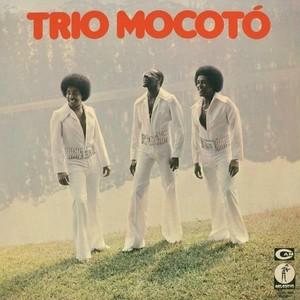 【LP】TRIO MOCOTÓ - TRIO MOCOTÓ<MR. BONGO>MRBLP-189