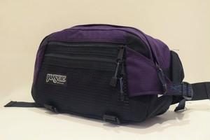 USED 80-90s JAN SPORT Waist bag 01063