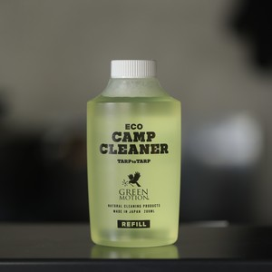 ECO CAMP CLEANER リフィル