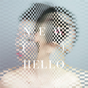 SECOND ALBUM「 NEW(       )HELLO 」
