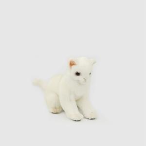 HANSA  CAT ホワイト