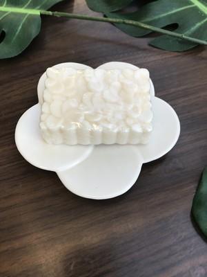 ジェンガラ ・ケラミック 雑貨 石鹸セット FRANGIPANI Soap Set