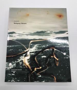 """[USED BOOK/写真集] Wolfgang Tillmans """"Aufsicht"""""""
