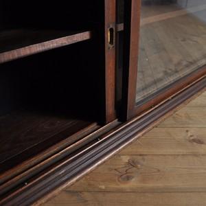 Wall Cabinet / ウォール キャビネット 〈ブックケース・本棚・棚・店舗什器〉SB2812-0007