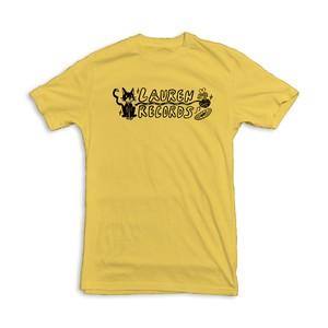 """Lauren Records """"Cat Shirt (Daisy)"""""""