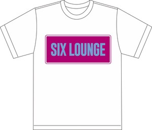 SIX LOUNGE 通販限定カラー P/B(ヴィヴィ●ン?カラー?)