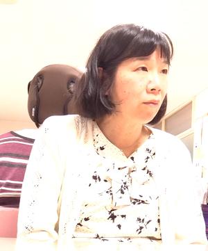 「森実恵さんに会ってきた」DVD-R