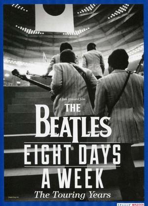 THE BEATLES EIGHT DAYS A WEEK(1)