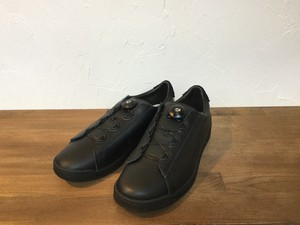 "ptarmigan""COURT II BLACK/BLACK"""