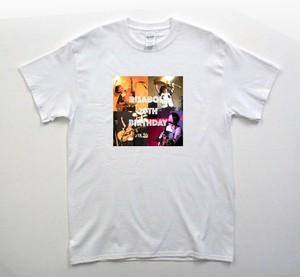 りさボルト 29th BIRTH DAY Tシャツ