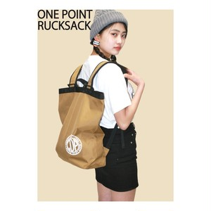 One Point Rucksack