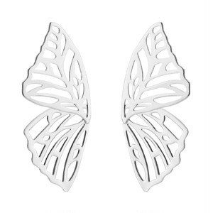 RIMI&Co. SELECT Butterfly Wingピアス 2Color