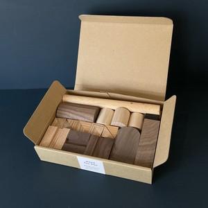 wood fun box L