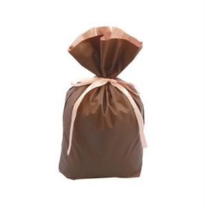 ギフト包装袋(茶色・赤色・白色)商品組み合わせ自由