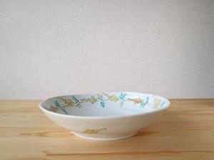 ミモザ 盛鉢