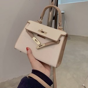 lady color mini hand bag 4color