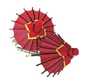 着物アニバーサリー 本格塗りのmini番傘