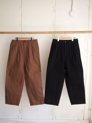 NOROLL, THICKWALK DUCK PANTS
